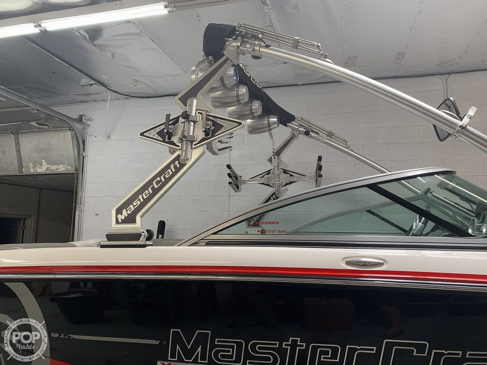 2010 Mastercraft boat for sale, model of the boat is X-45 & Image # 15 of 40