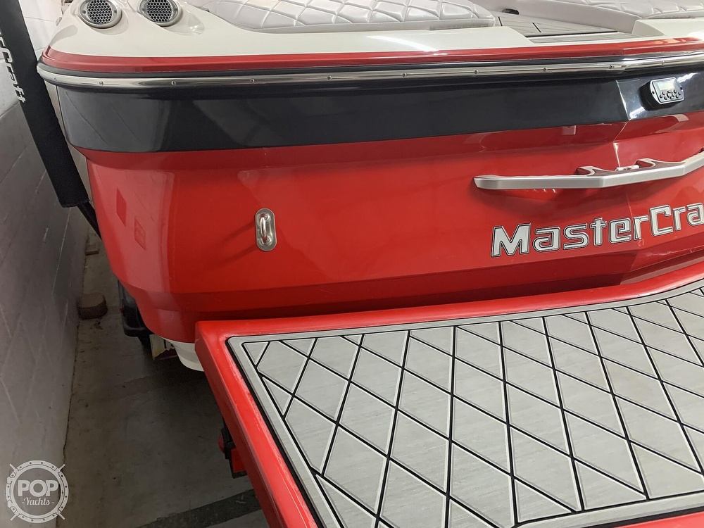 2010 Mastercraft boat for sale, model of the boat is X-45 & Image # 23 of 40
