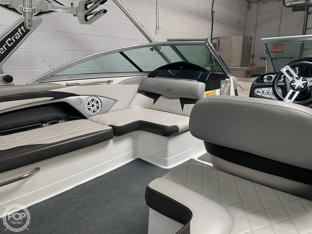 2010 Mastercraft boat for sale, model of the boat is X-45 & Image # 34 of 40