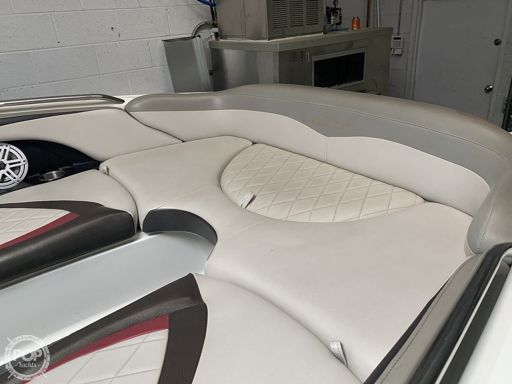2010 Mastercraft boat for sale, model of the boat is X-45 & Image # 40 of 40