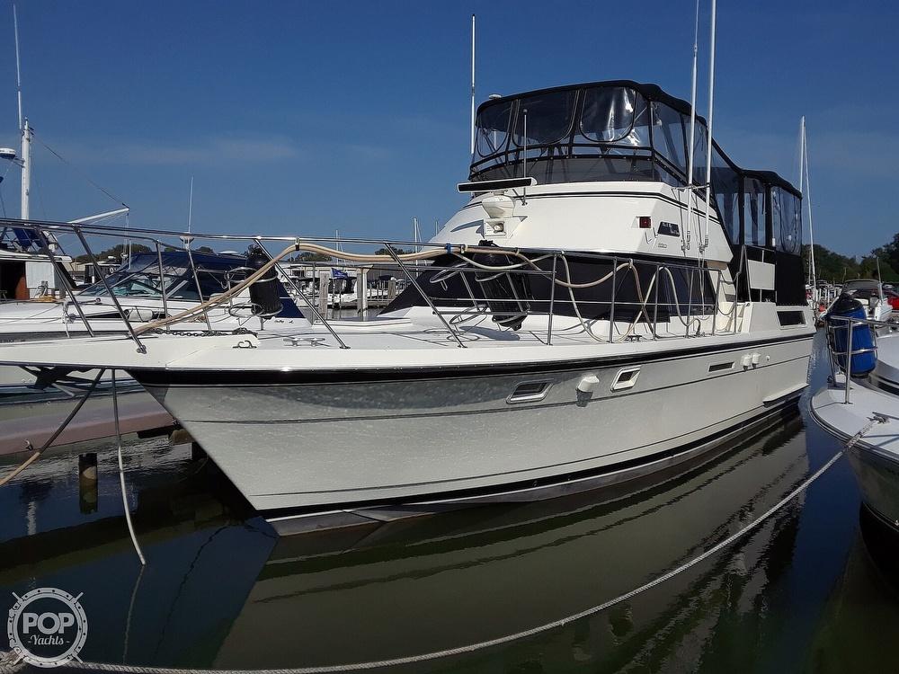 1988 Hatteras 40 Dual Cabin Motor Yacht - #$LI_INDEX