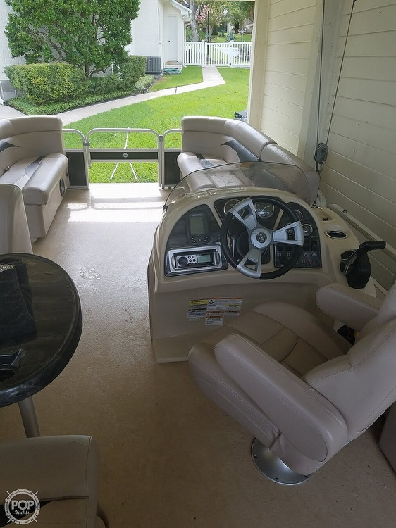 2014 Sweetwater boat for sale, model of the boat is 2286 Coastal Edition & Image # 3 of 40