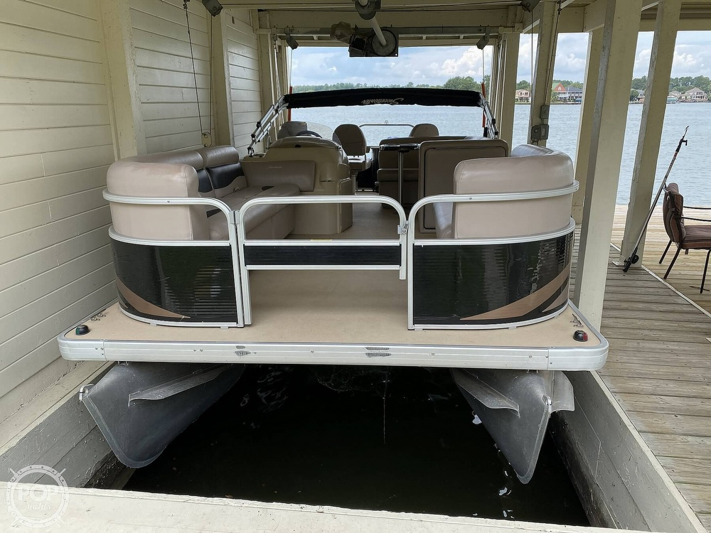 2014 Sweetwater boat for sale, model of the boat is 2286 Coastal Edition & Image # 13 of 40