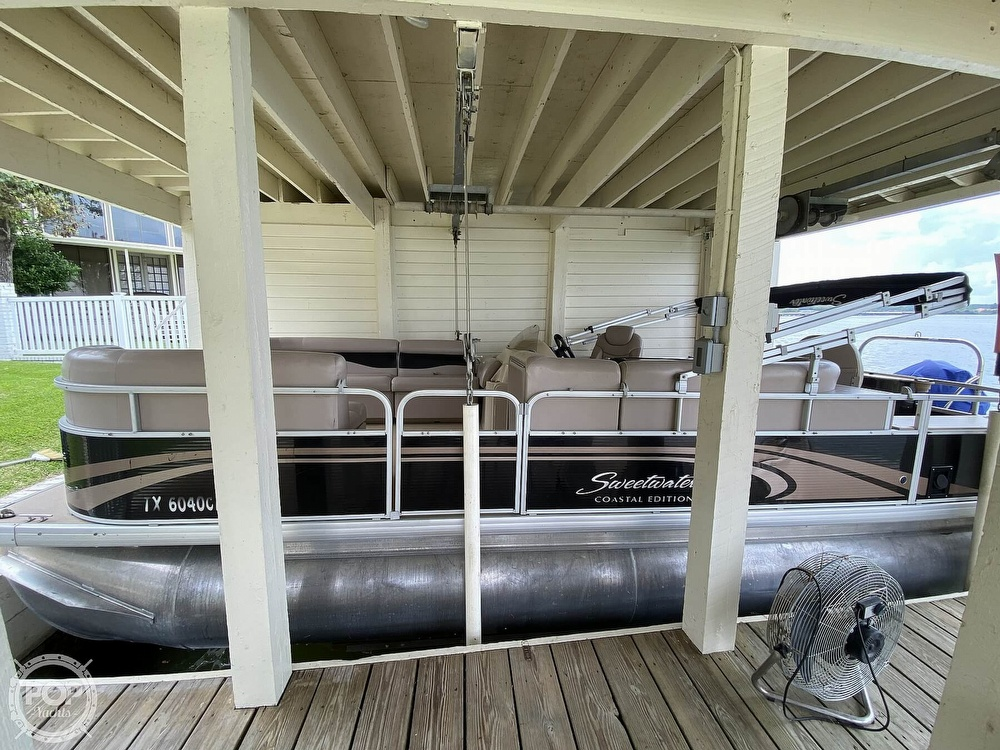 2014 Sweetwater boat for sale, model of the boat is 2286 Coastal Edition & Image # 14 of 40