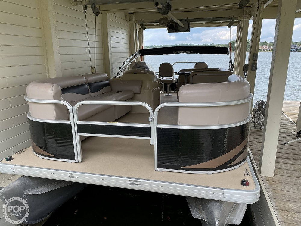 2014 Sweetwater boat for sale, model of the boat is 2286 Coastal Edition & Image # 17 of 40