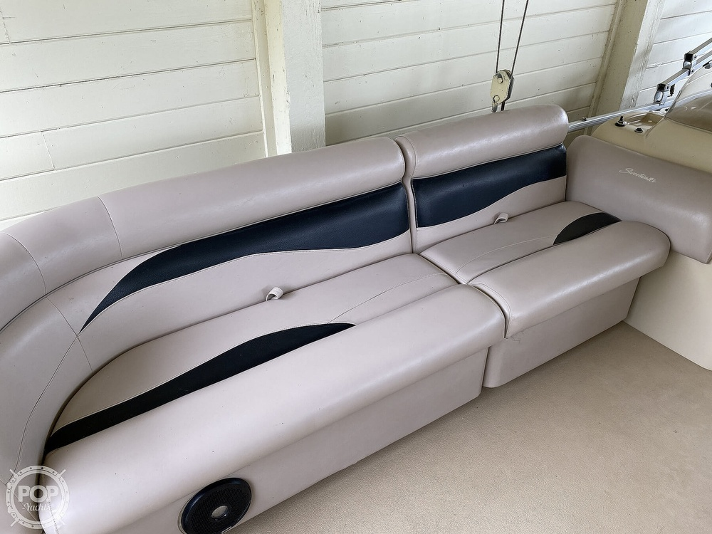 2014 Sweetwater boat for sale, model of the boat is 2286 Coastal Edition & Image # 19 of 40