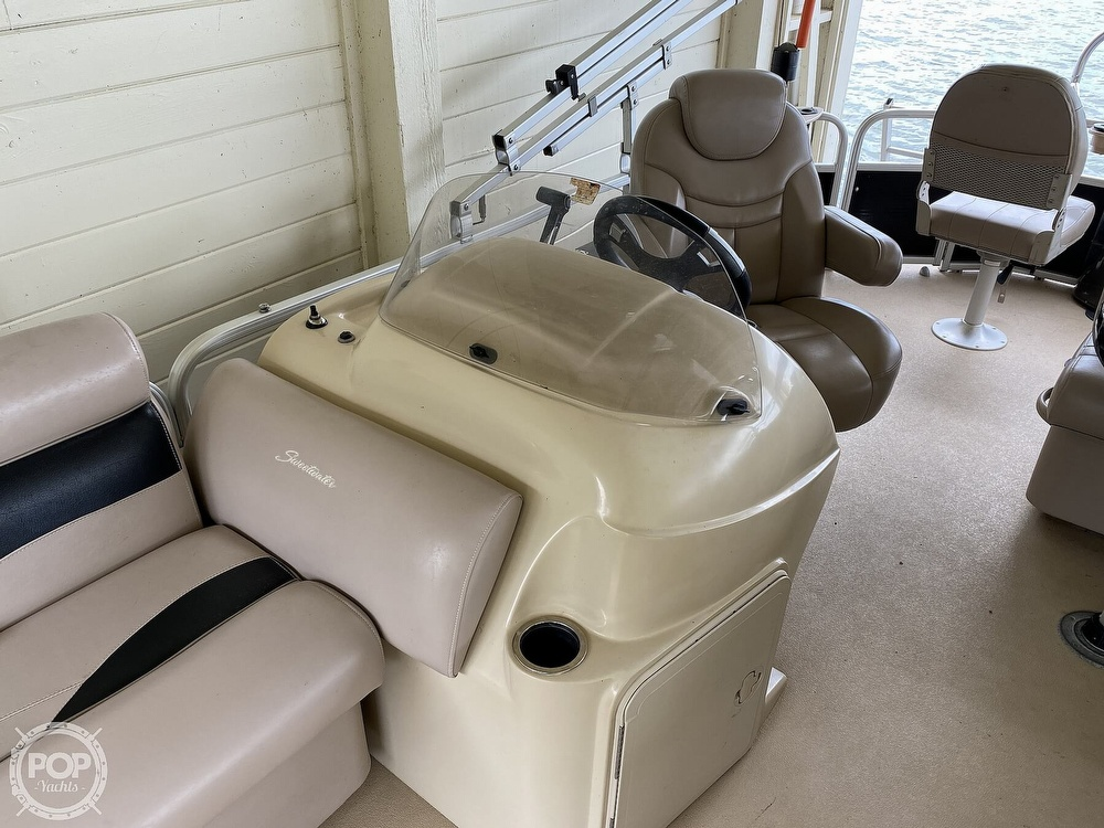 2014 Sweetwater boat for sale, model of the boat is 2286 Coastal Edition & Image # 22 of 40