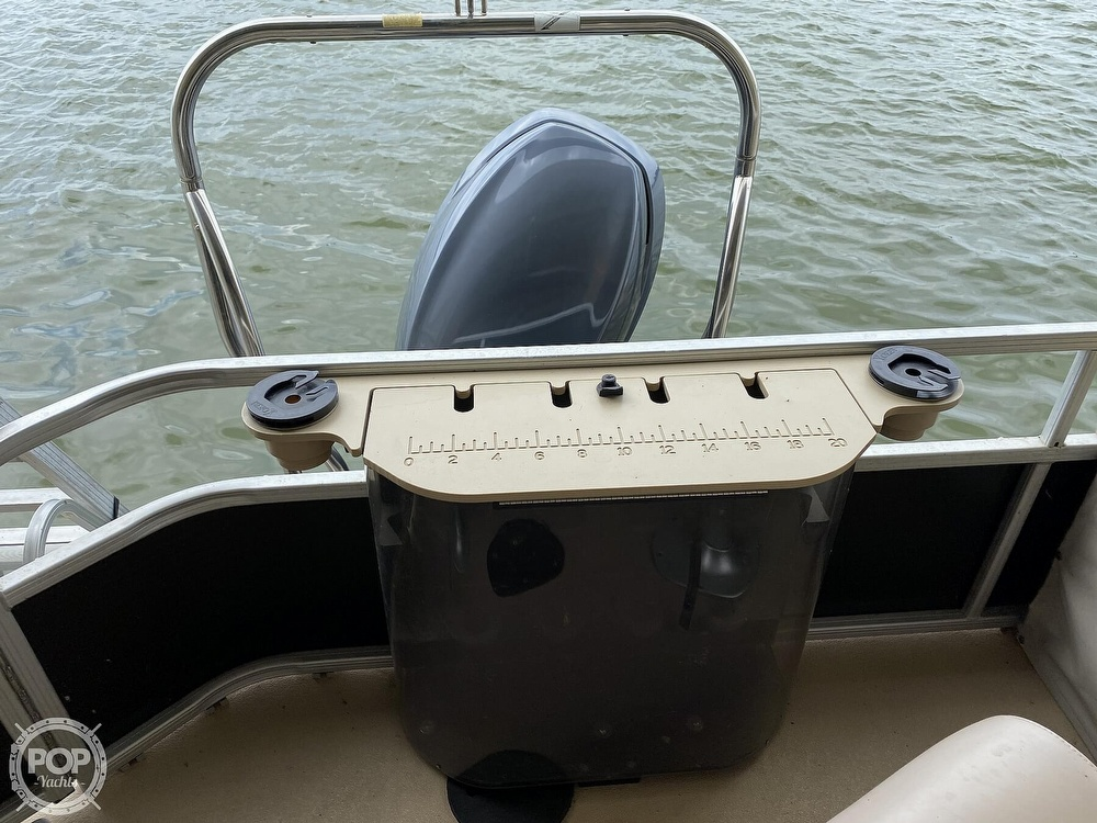 2014 Sweetwater boat for sale, model of the boat is 2286 Coastal Edition & Image # 28 of 40