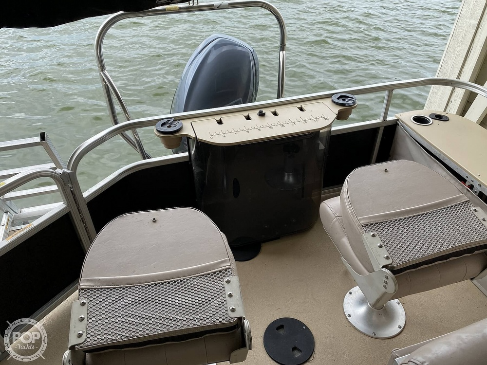 2014 Sweetwater boat for sale, model of the boat is 2286 Coastal Edition & Image # 30 of 40