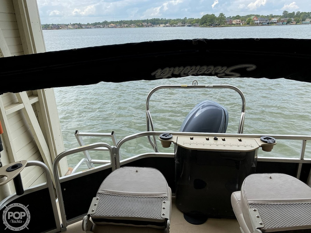 2014 Sweetwater boat for sale, model of the boat is 2286 Coastal Edition & Image # 5 of 40