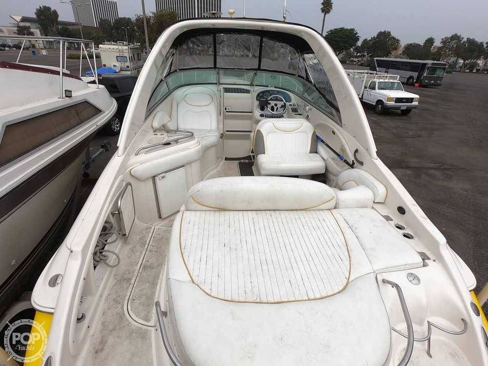 2005 Monterey boat for sale, model of the boat is 298 SC & Image # 2 of 40