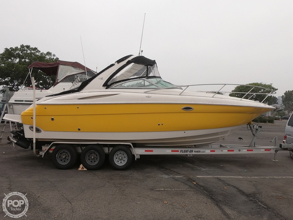 2005 Monterey boat for sale, model of the boat is 298 SC & Image # 3 of 40