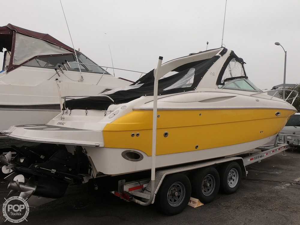 2005 Monterey boat for sale, model of the boat is 298 SC & Image # 4 of 40