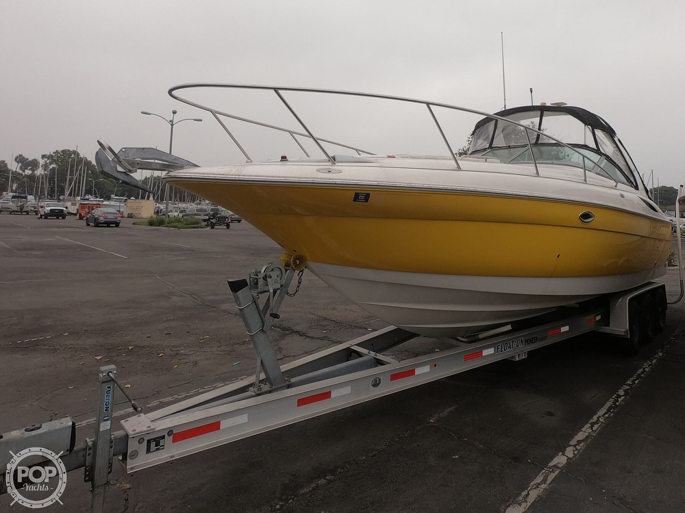 2005 Monterey boat for sale, model of the boat is 298 SC & Image # 5 of 40