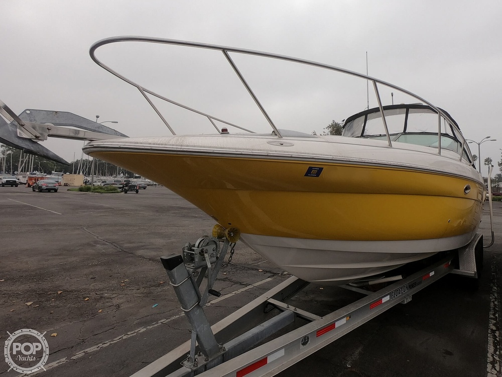 2005 Monterey boat for sale, model of the boat is 298 SC & Image # 6 of 40