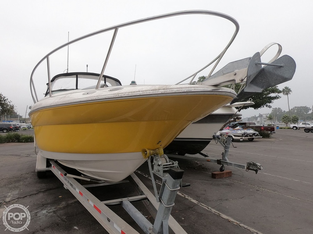 2005 Monterey boat for sale, model of the boat is 298 SC & Image # 7 of 40