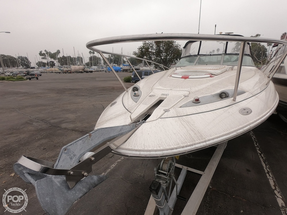 2005 Monterey boat for sale, model of the boat is 298 SC & Image # 8 of 40