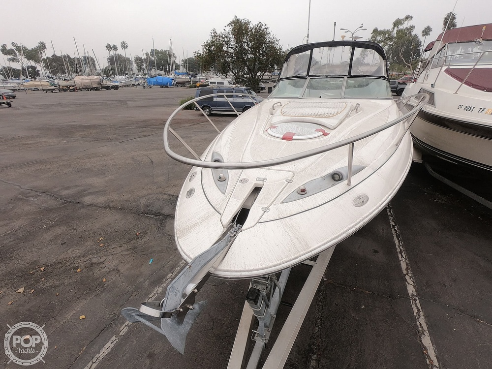 2005 Monterey boat for sale, model of the boat is 298 SC & Image # 9 of 40