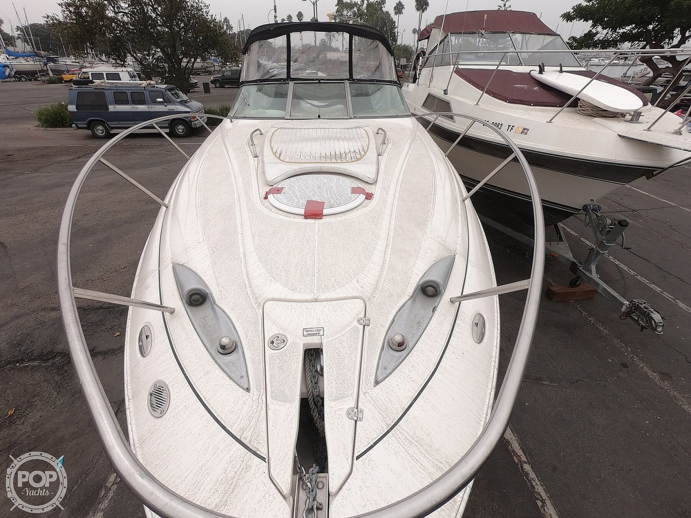 2005 Monterey boat for sale, model of the boat is 298 SC & Image # 10 of 40