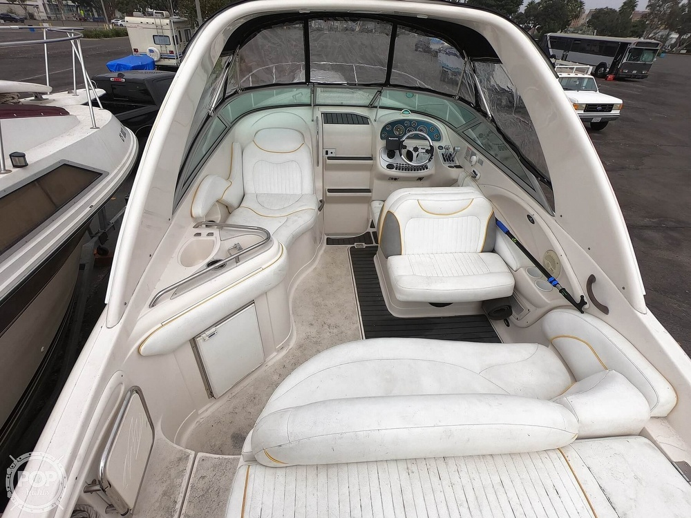 2005 Monterey boat for sale, model of the boat is 298 SC & Image # 13 of 40