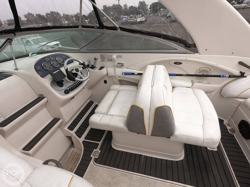 2005 Monterey boat for sale, model of the boat is 298 SC & Image # 15 of 40