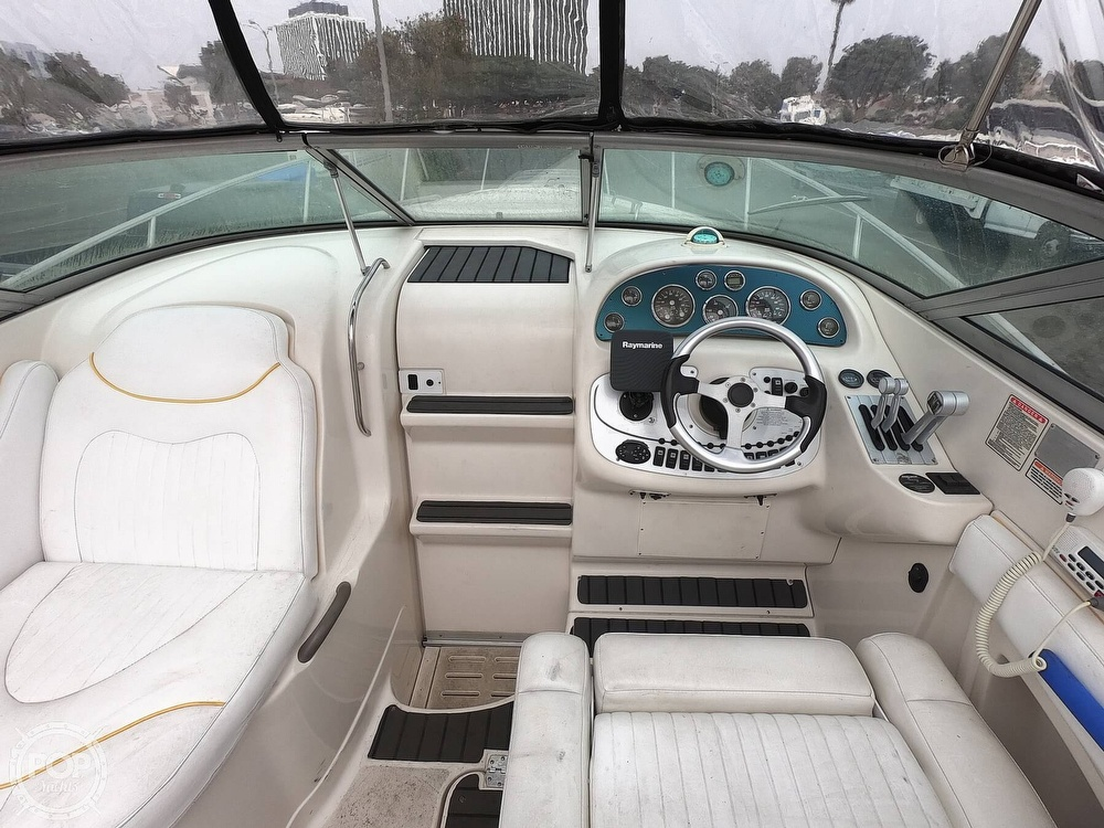 2005 Monterey boat for sale, model of the boat is 298 SC & Image # 16 of 40