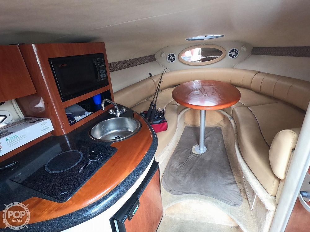 2005 Monterey boat for sale, model of the boat is 298 SC & Image # 17 of 40