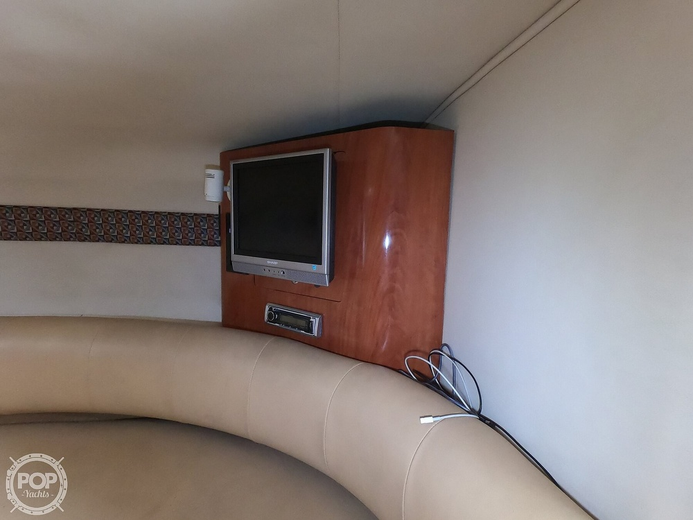 2005 Monterey boat for sale, model of the boat is 298 SC & Image # 19 of 40