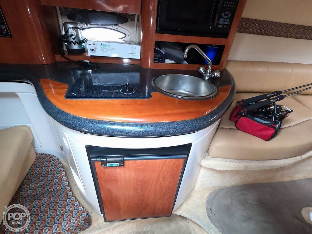2005 Monterey boat for sale, model of the boat is 298 SC & Image # 20 of 40
