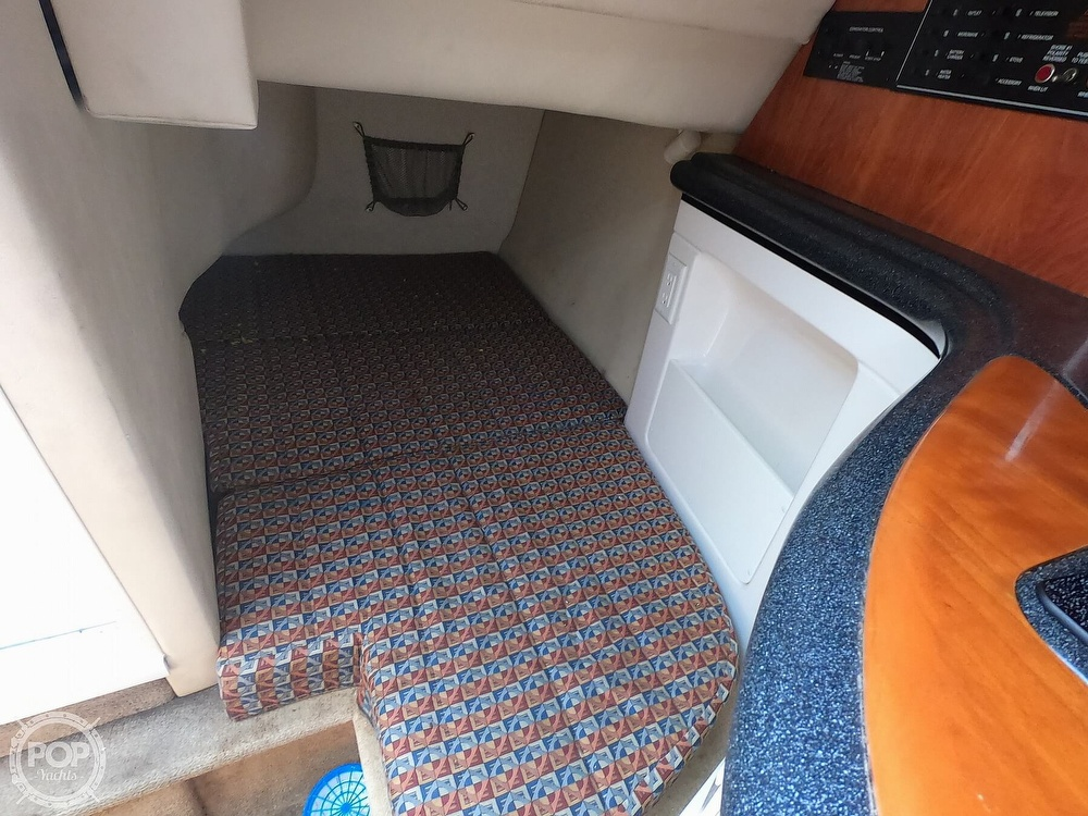 2005 Monterey boat for sale, model of the boat is 298 SC & Image # 21 of 40
