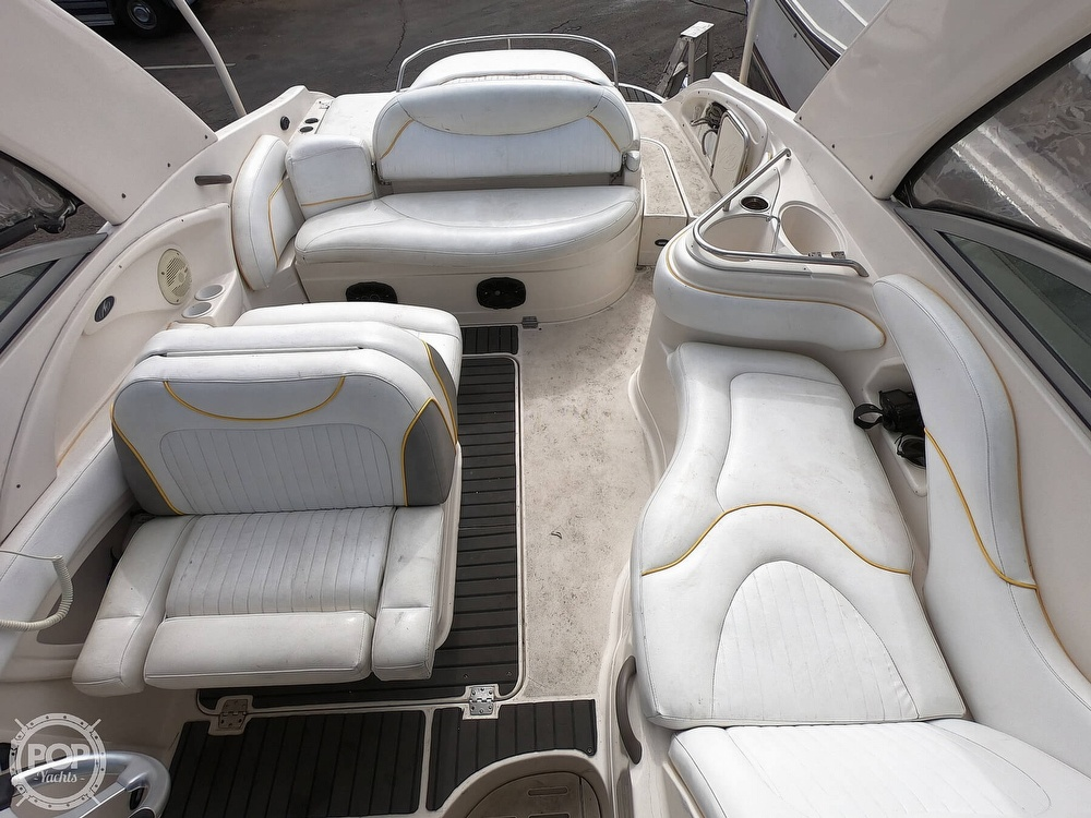 2005 Monterey boat for sale, model of the boat is 298 SC & Image # 24 of 40