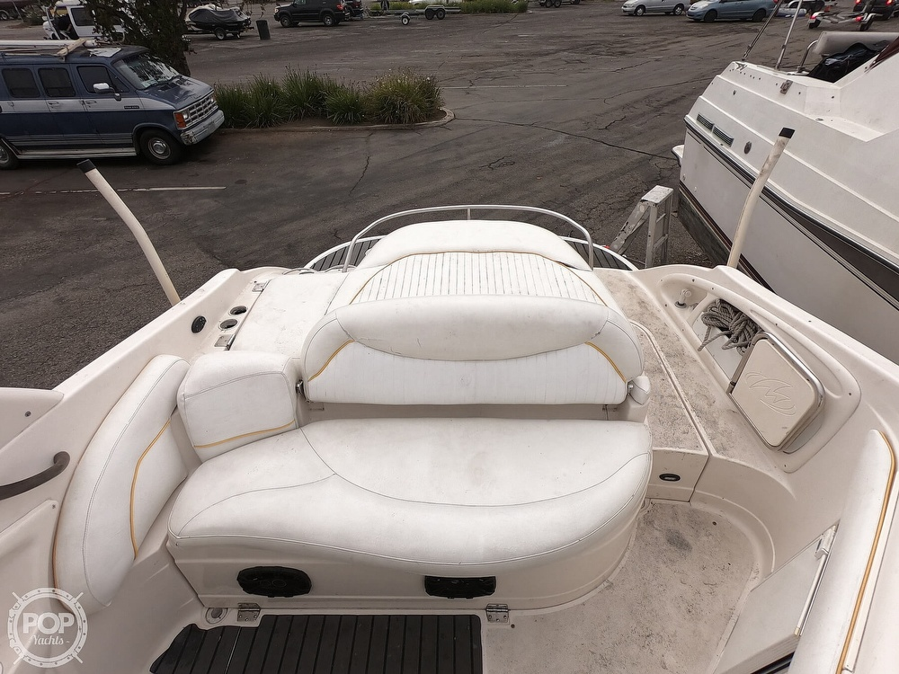 2005 Monterey boat for sale, model of the boat is 298 SC & Image # 25 of 40