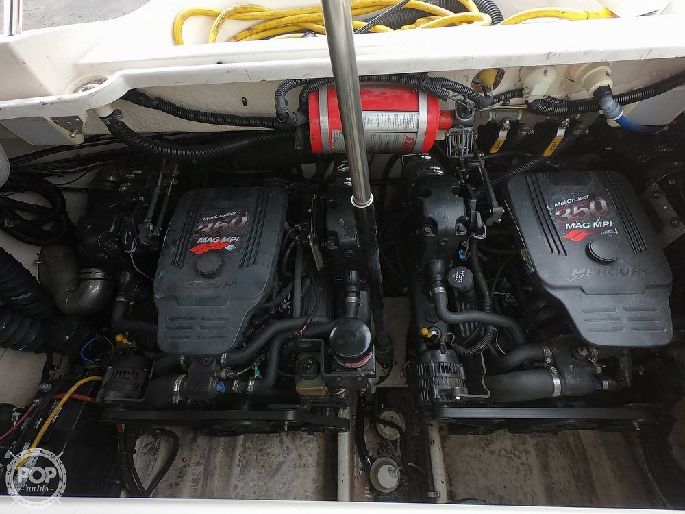 2005 Monterey boat for sale, model of the boat is 298 SC & Image # 28 of 40