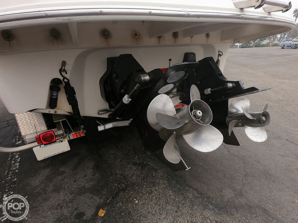 2005 Monterey boat for sale, model of the boat is 298 SC & Image # 40 of 40