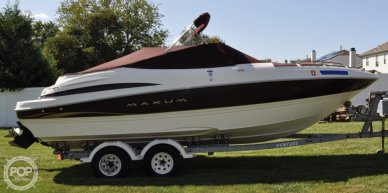 Maxum 2300 SR, 2300, for sale - $17,750