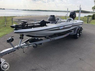 Bass Cat 20 Puma Ftd, 20, for sale - $47,300