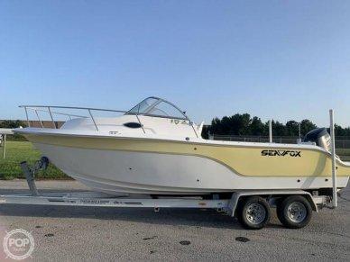 Sea Fox 236WA, 236, for sale - $33,400