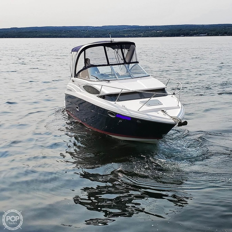 2011 Regal boat for sale, model of the boat is 2565 & Image # 8 of 40