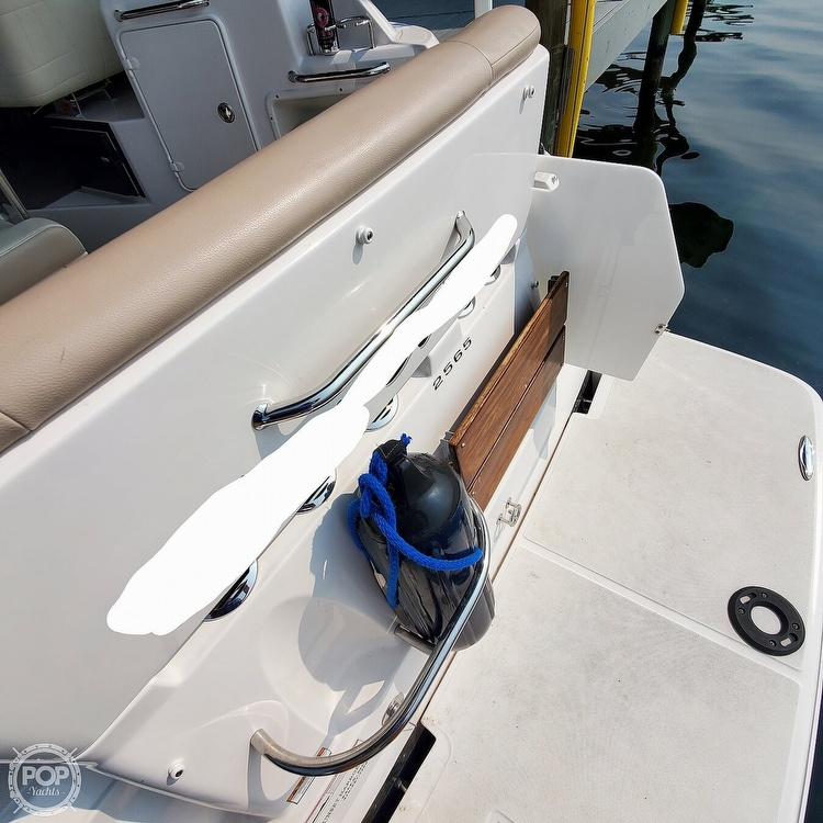 2011 Regal boat for sale, model of the boat is 2565 & Image # 19 of 40