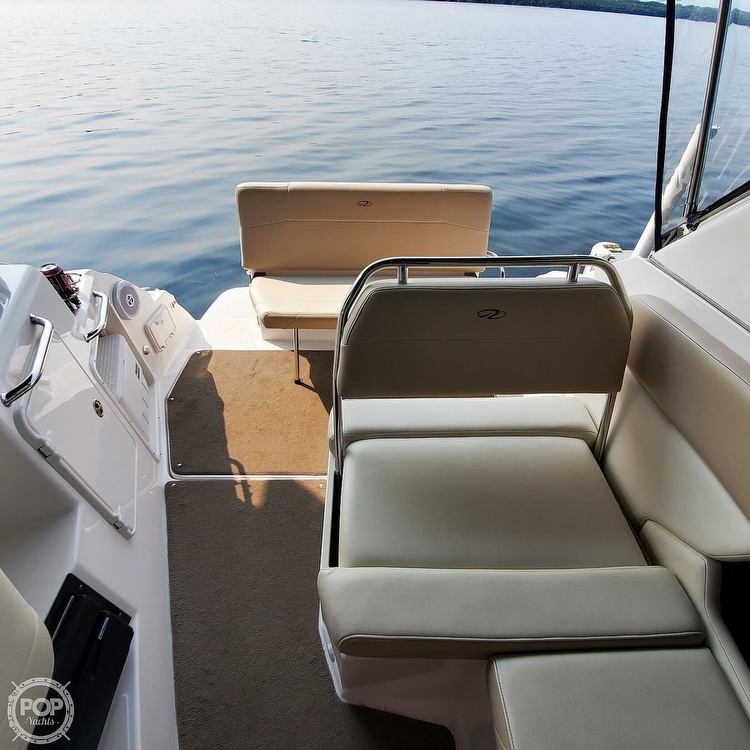 2011 Regal boat for sale, model of the boat is 2565 & Image # 29 of 40