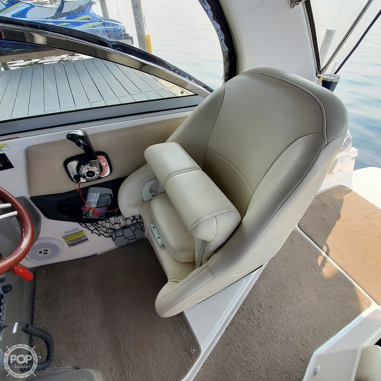 2011 Regal boat for sale, model of the boat is 2565 & Image # 35 of 40