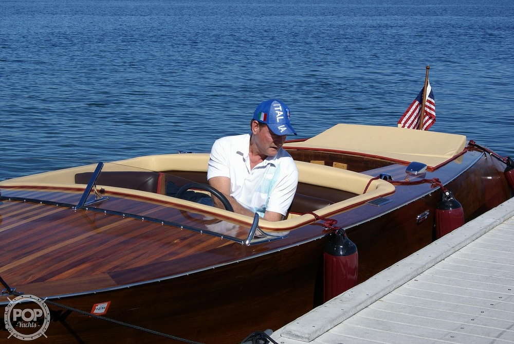 2014 Custom boat for sale, model of the boat is Belle Isle & Image # 2 of 40