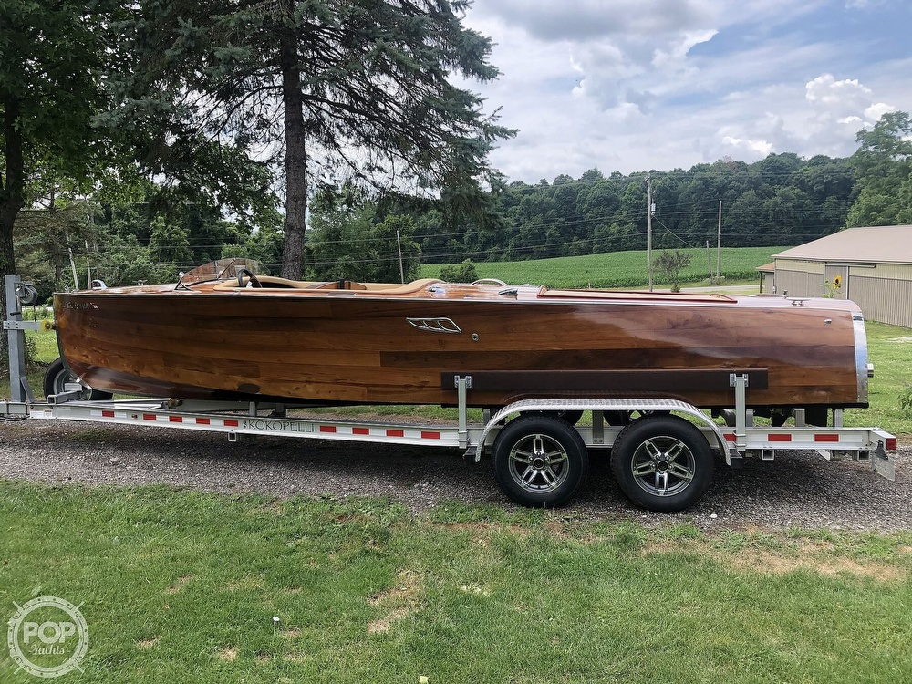 2014 Custom boat for sale, model of the boat is Belle Isle & Image # 3 of 40