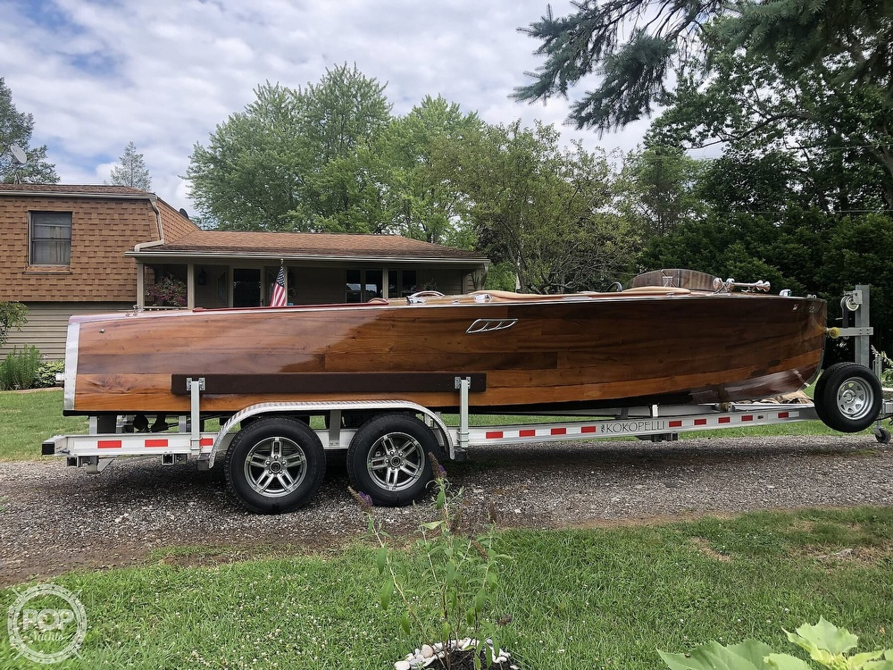 2014 Custom boat for sale, model of the boat is Belle Isle & Image # 5 of 40