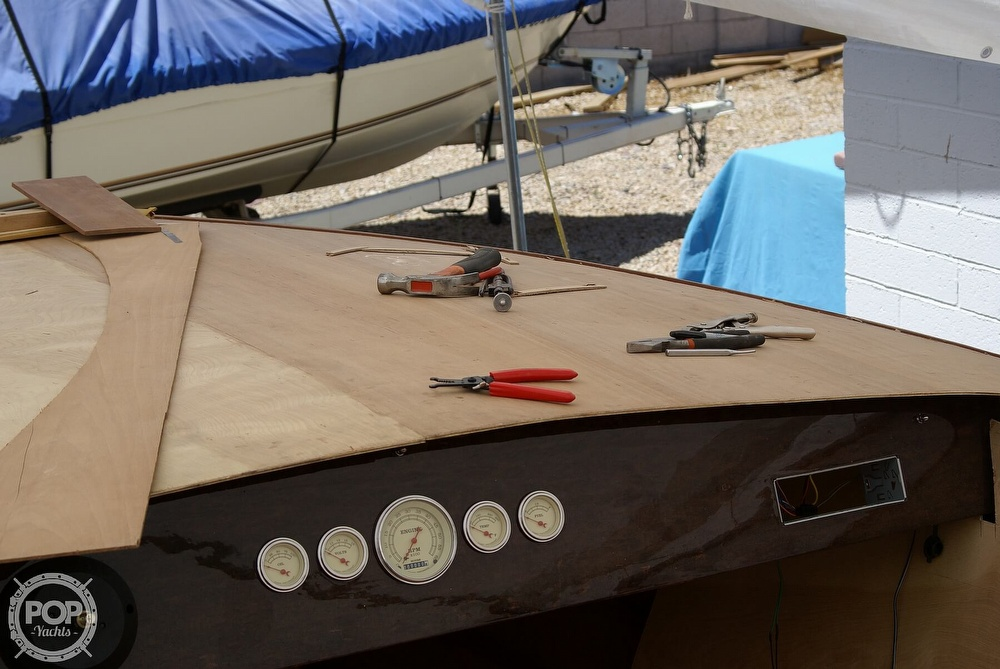 2014 Custom boat for sale, model of the boat is Belle Isle & Image # 35 of 40