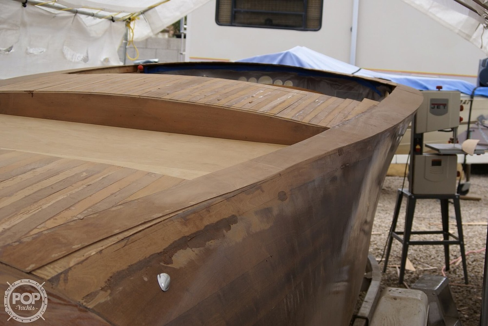 2014 Custom boat for sale, model of the boat is Belle Isle & Image # 36 of 40