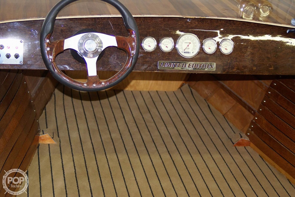 2014 Custom boat for sale, model of the boat is Belle Isle & Image # 39 of 40