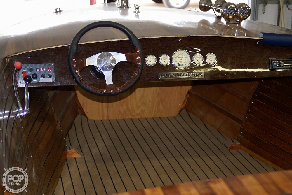 2014 Custom boat for sale, model of the boat is Belle Isle & Image # 8 of 40