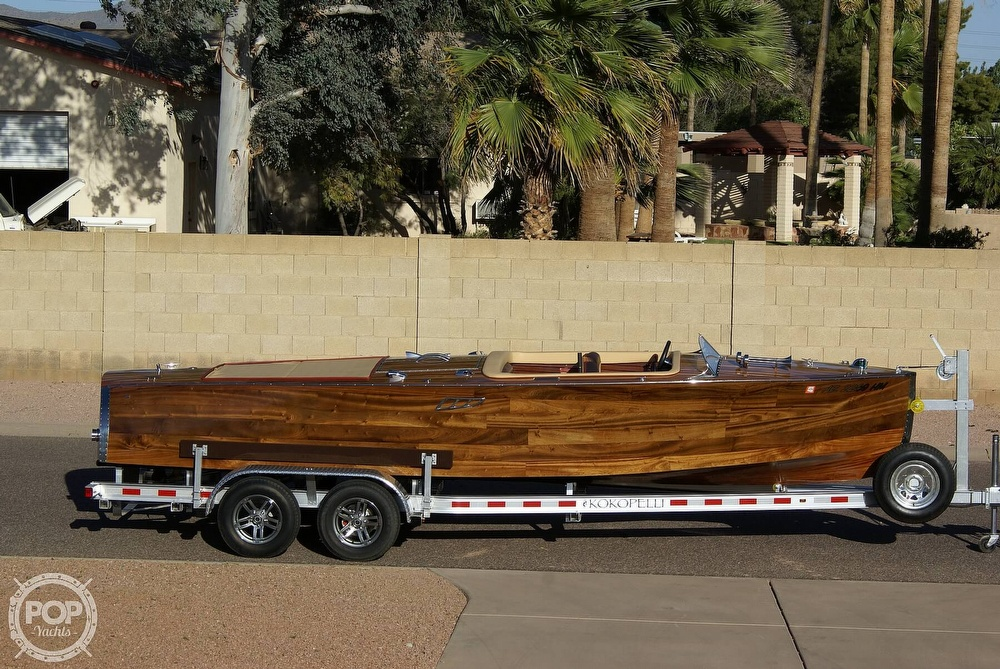 2014 Custom boat for sale, model of the boat is Belle Isle & Image # 11 of 40