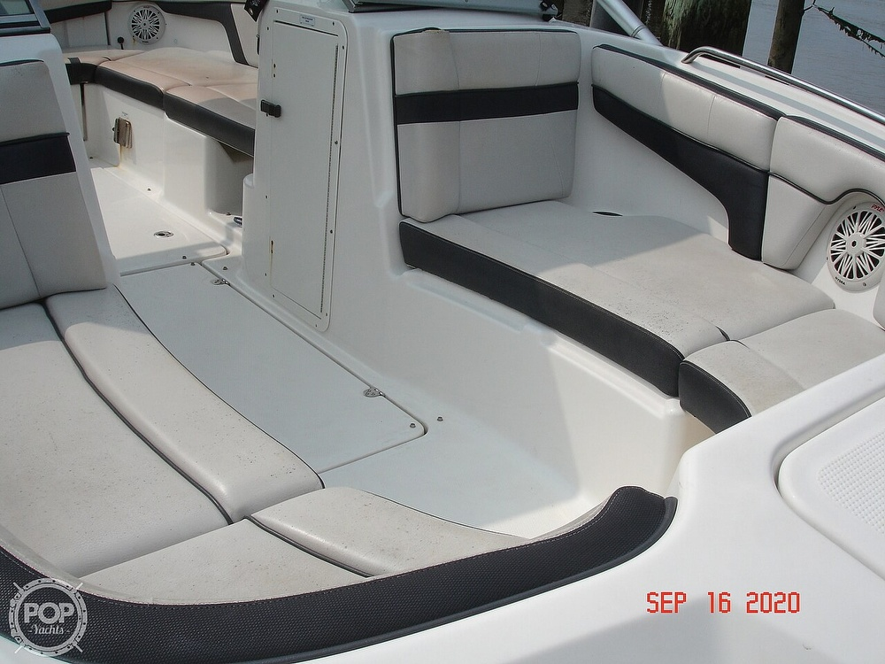 2015 Yamaha boat for sale, model of the boat is 210 AR & Image # 11 of 41